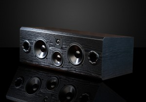 The AC1 Mini will transform the Model A Series for home theatre application
