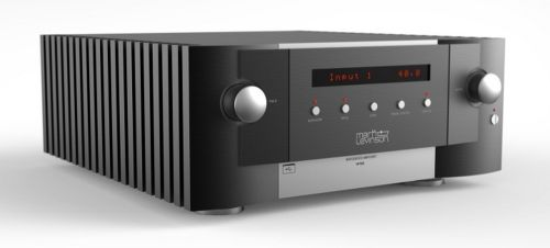 Mark Levinson No. 585 integrated amplifier