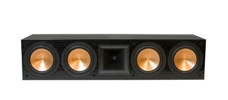 The RF-450CA centre channel speaker comes with a redesigned horn throat for a more immersive sonic dispersion.