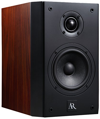 ar bookshelf speakers